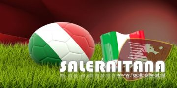 Dilaga la Salernitana